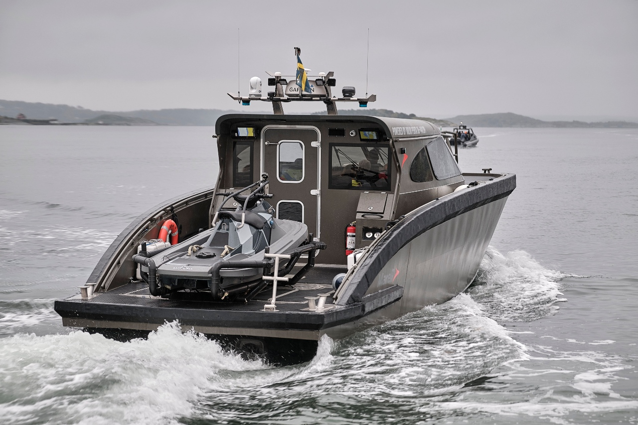 boat m15-vp2