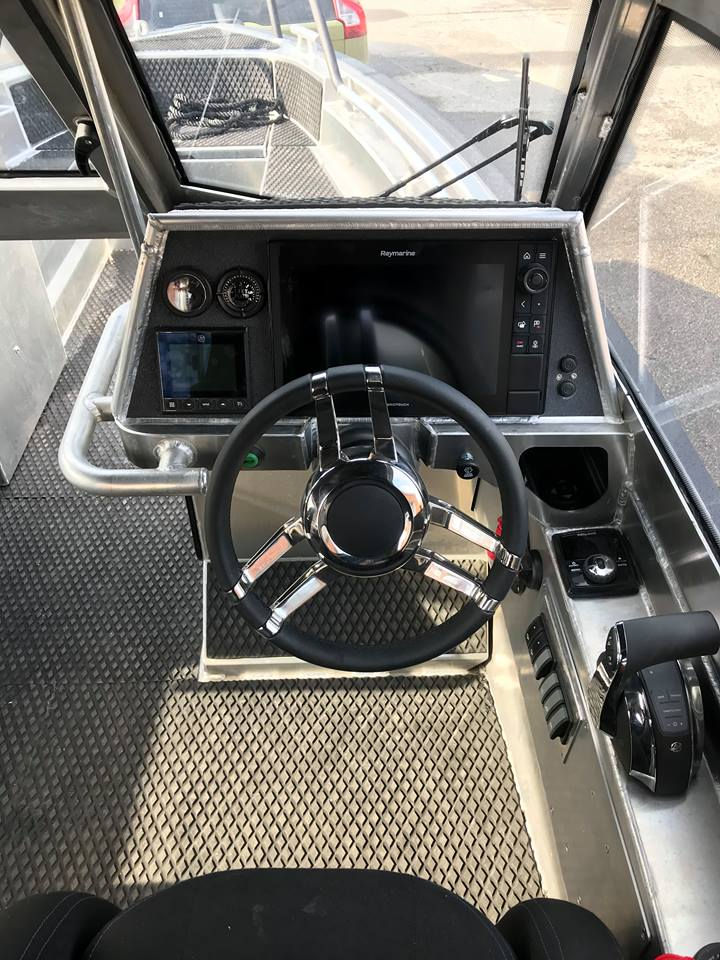 m7 interior