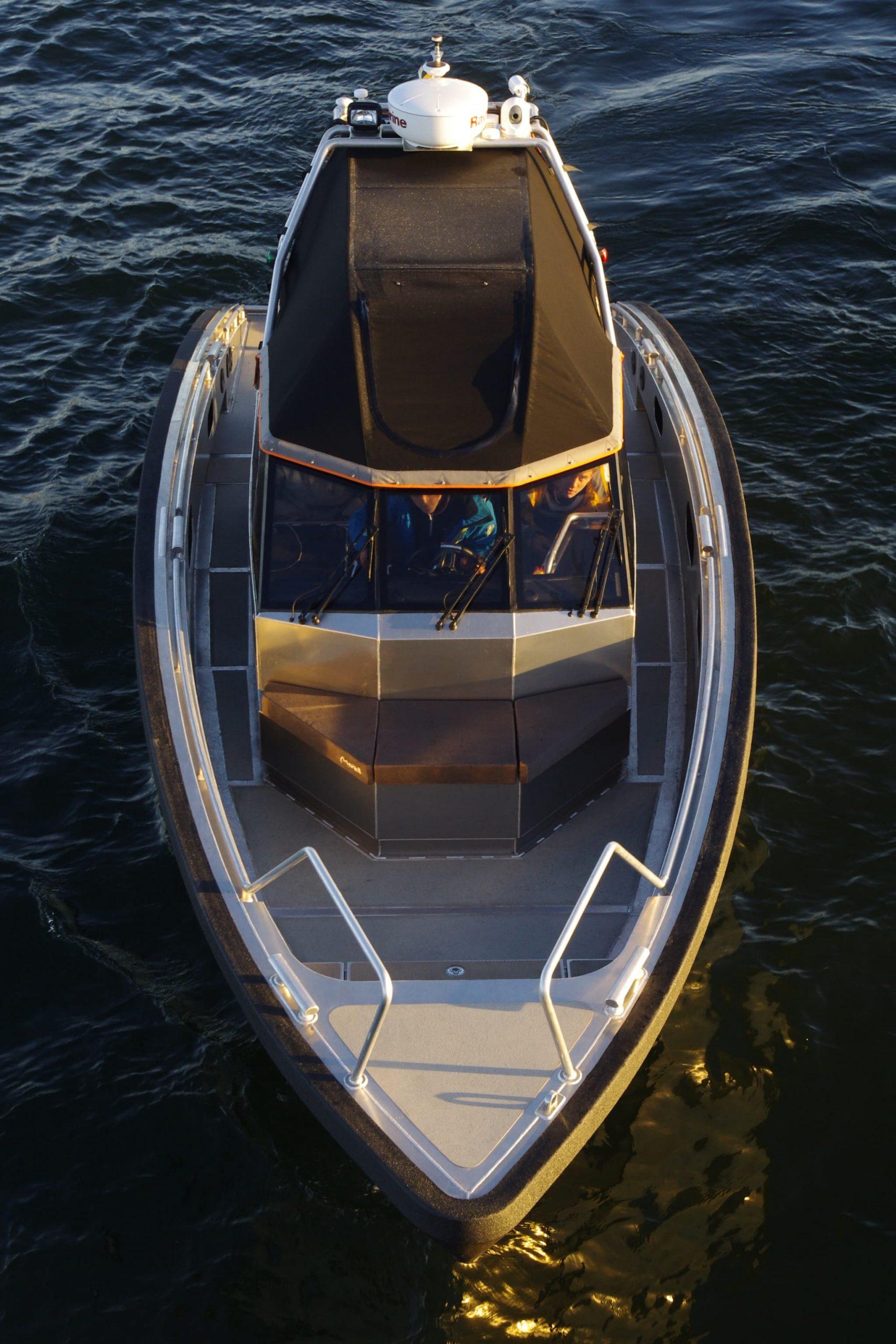boat at 2016