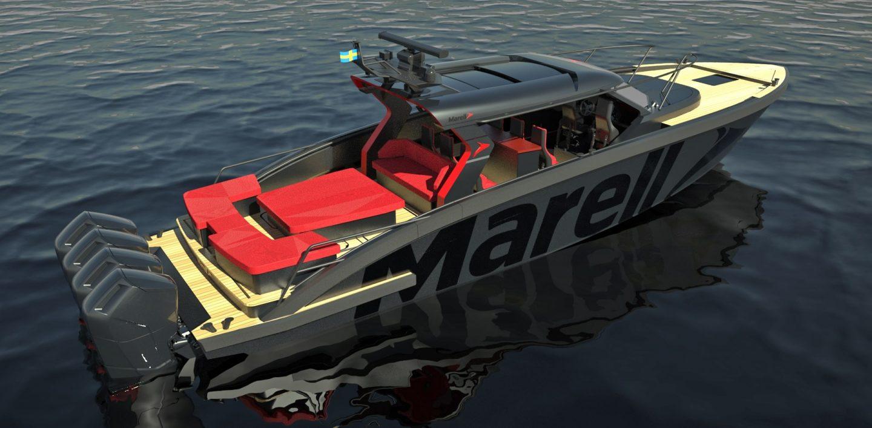 Marell M15Q – PR 1