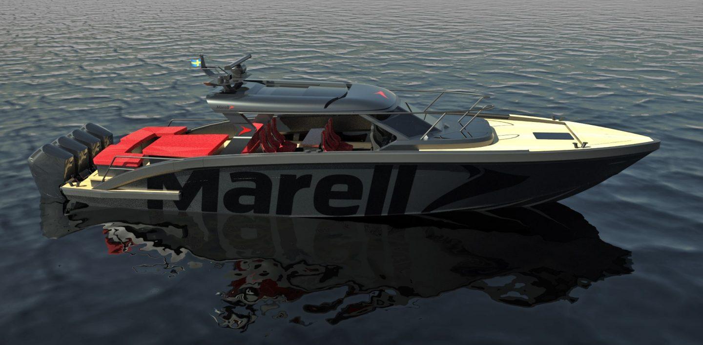 Marell M15Q – PR 2