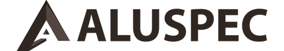 Aluspec logo 4